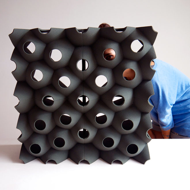 Emerging Objects: 3D Printing Pioneers Will Build Houses