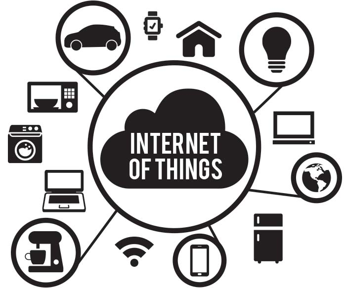 What Does It Mean To Be On The Internet Of Things The New Stack