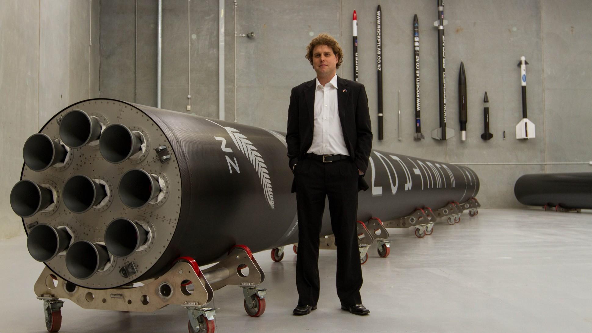How to Print a Rocket Engine a...