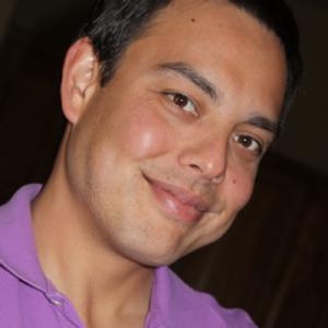Vince Padua