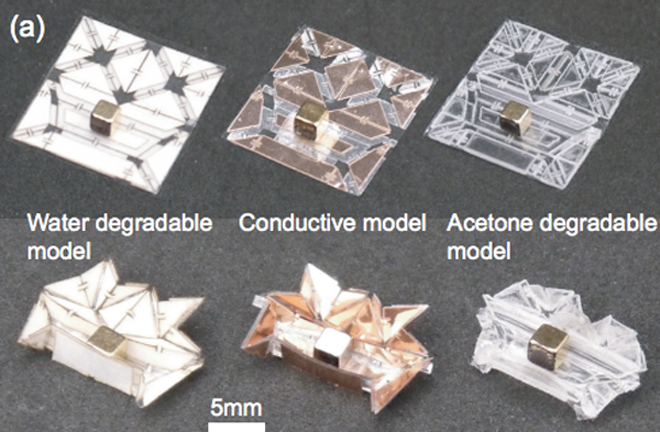 self-folding-origami-robot-MIT-5
