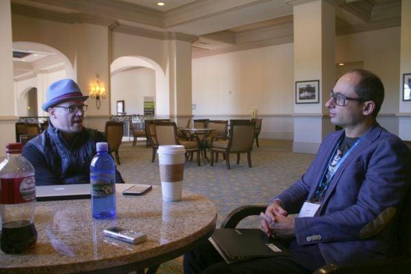 Alex Williams speaks with Dynatrace CTO Bernd Greifeneder