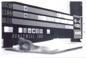 The Honeywell 200