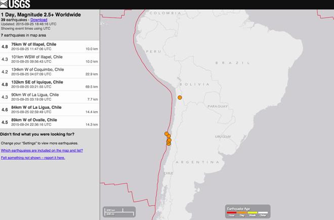 twitter-usgs-earthquake-2
