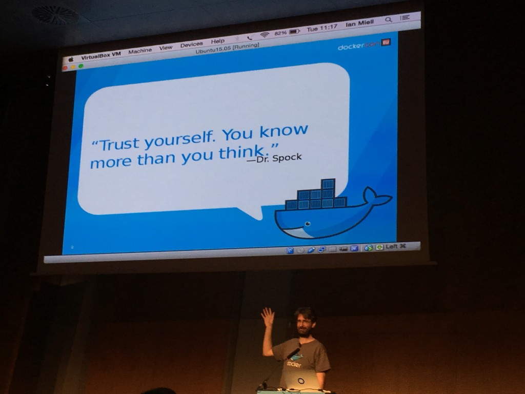 docker-trust-yourself