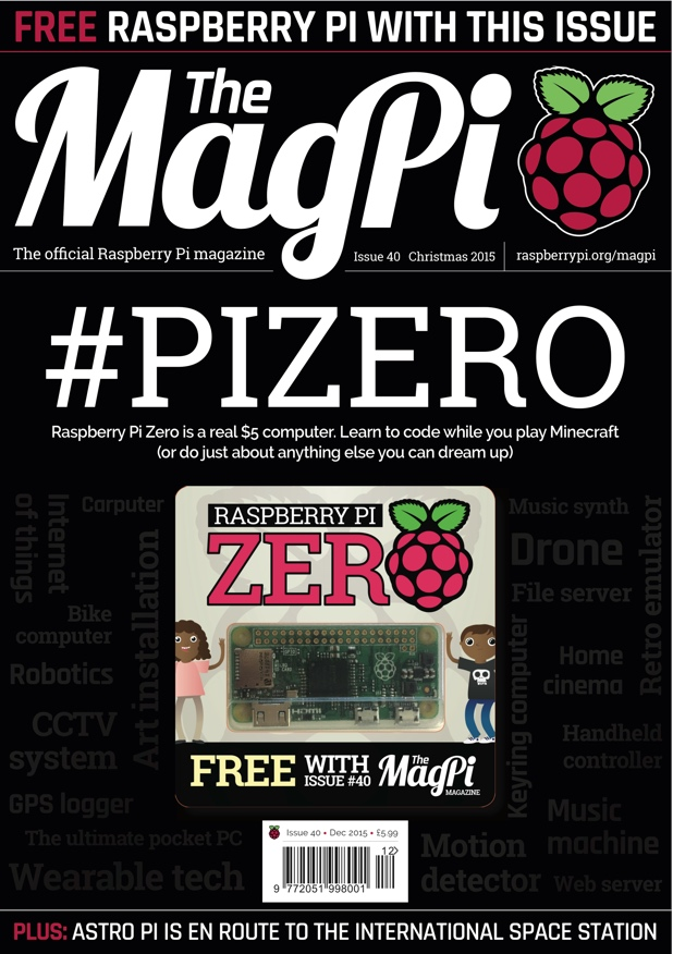 Raspberry Pi included with magazine rsz_img_0661