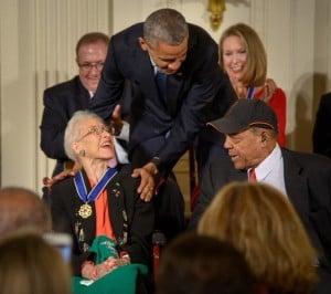 https://www.whitehouse.gov/blog/2015/11/25/honoring-nasas-katherine-johnson-stem-pioneer
