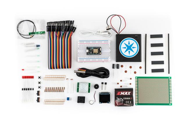 Off-The-Shelf Hacker: Three DIY Trends Enterprises Should Watch