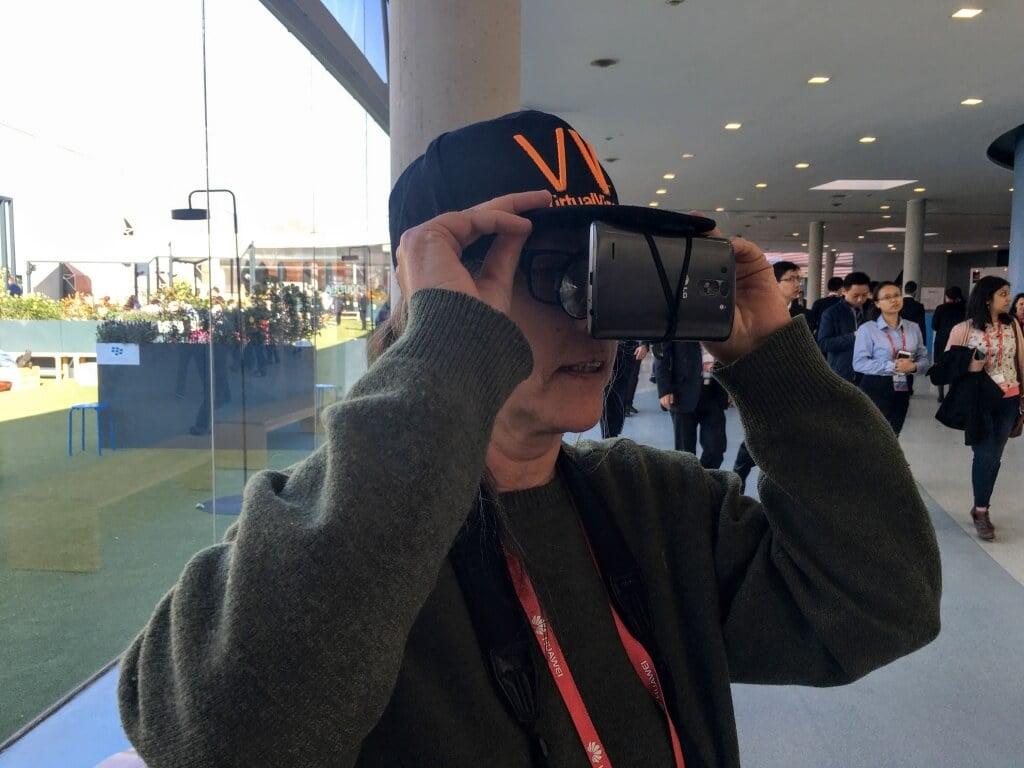 VirtualVizor-cheapest-virtual-reality