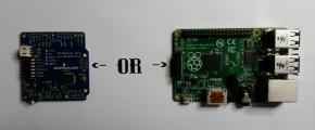 Arduino or Raspberry Pi?