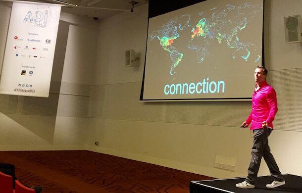 APIdays Australia - 1 of 5