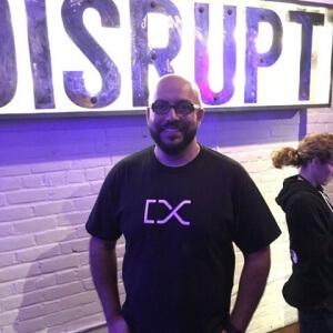 Naveed Anwar at SXSW