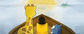 Matt Butcher's Children's Illustrated Guide to Kubernetes