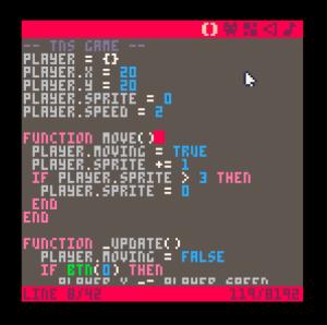 pico-8-code