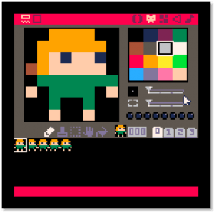 Build a Retro-game with the PICO-8: The Basics - The New Stack