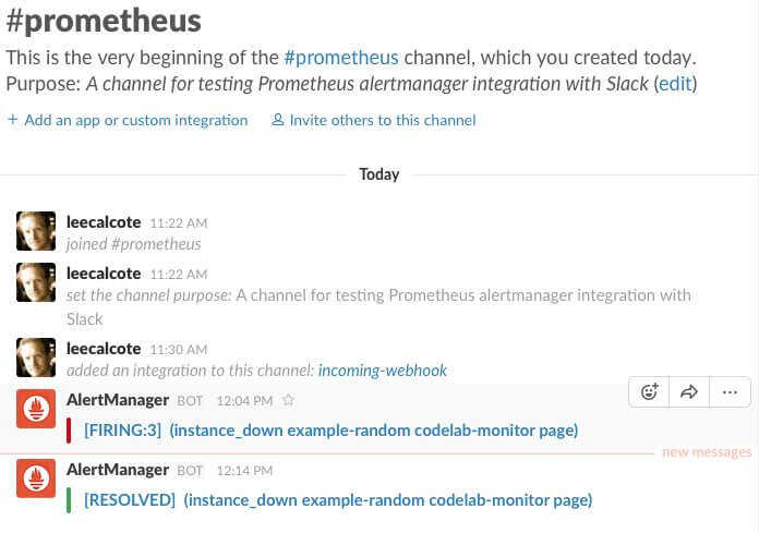 Contributing to Prometheus: An Open Source Tutorial - The New Stack