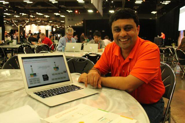 Ashish Shah, Director of Product Management, Avi Networks