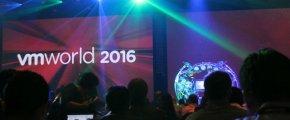 160829 VMworld Day 1 keynote DJ