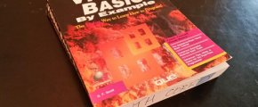 Visual Basic By Example by D. F. Scott