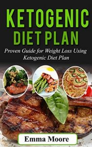 Ketogenic Diet Plan by Emma Moore