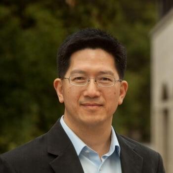 Stanford professor Shan X Wang