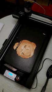 Hack the Pancake Stack: Running PancakeBot under Xubuntu Linux - The
