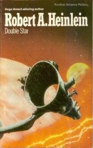 Robert Heinlein's Double Star