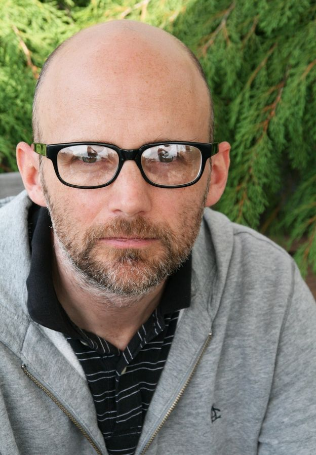 Moby (from Wikipedia)