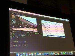 BlueChasm's Video Recognition Program